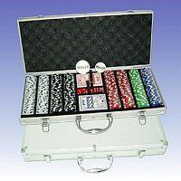 Poker Chips Set (P400L ) Manufactures