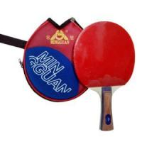 China Table Tennis Bat (HD-T101) on sale