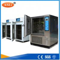 China Building Materials Temperature Cycling Climatic Humidity Test Chambers For Calibrating on sale