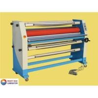 Smart Man High End Automatic Roll Cold Laminator/Laminating Machine Manufactures