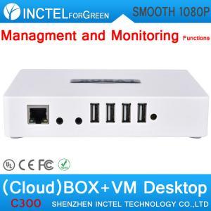Office Vdi Zero Client Mini PC Station with LYVM Virtual Desktop Manufactures