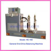 China Spray Cooling Fan Balancing Machine|fan impeller balancing machine|centrifugal fan balancing machine on sale
