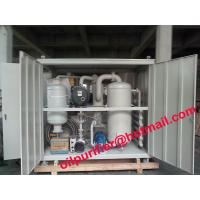 Insulation Oil Recycling system,Transformer Oil Reclaiming Equipment , filtration with BZ Chemical regeneration device Manufactures