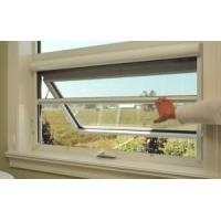American Style Aluminum Thermal Break Awning Window Manufactures