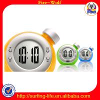 China new fashion active water clock manufacturer Manufactures