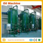 labor saving canola oil screw press canola oil pressing process canola oil refining plant Manufactures