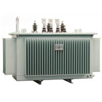 Electrical Industrial Amorphous Alloy Transformer 35kv Energy Saving For Power Manufactures