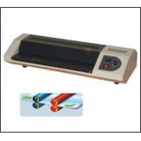 INSIDE HEATING HOT ROLLER LAMINATOR INSIDE HEATING HOT ROLLER laminating machine Manufactures
