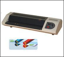 Quality INSIDE HEATING HOT ROLLER LAMINATOR INSIDE HEATING HOT ROLLER laminating machine for sale