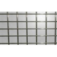 Welded Wire Mesh Panel Stainless Steel 304 Welded Mesh Fence Panel Manufactures