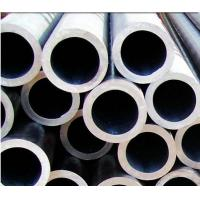 Quality 2205 Duplex Astm Stainless Steel Pipe UNS S31803 UNS S32205 ISO for sale