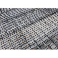 2x2 Galvanized Concrete Steel Reinforcing Mesh , Welded Wire Mesh BV TUV Manufactures