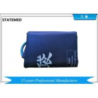 Safe Consumable Medical Supplies Household Portable Oxygen Bag 42l / 50l Manufactures