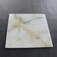 China Marble DesignsIntegrated Wpc Wall Panel  , Rot Proof PVC Interior Wall Cladding on sale
