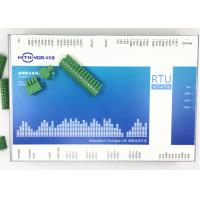 Buy cheap Level Monitoring GSM Remote Terminal Unit , RTU GSM SMS Data Receiver and Controller from wholesalers