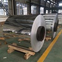 Industrial AA1060 H24 Polished Aluminum Sheet Metal Width 200mm-1300mm Manufactures