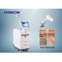 300W 600W 1200W Big Spot Size Diode Laser for Hair Removal 808nm Machine Manufactures