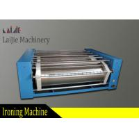 China Industrial Electric Heating Laundry Flatwork Ironer Machine For Garments Fabrics on sale