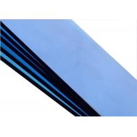 10mm Polycarbonate Flat Solid Sheet 23-34dB Sound Insulation Sunshade Applied Manufactures