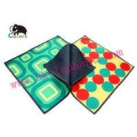2011 Hot Microfiber Cleaning Cloth with Sublimation Printing Manufactures