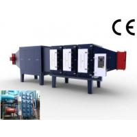 Industrial Air Pollution Purifier with Electronic Filter Manufactures