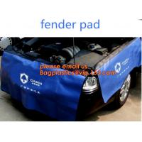 FENDER PAD, MECHANICS MAGNETIC AUTO CAR FENDER PROTECTOR COVER MAT REPAIR PROTECTION PAD, Car Fender Covers Protect Pain Manufactures