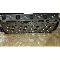 Quality Aluminum Alloy Diesel Engine Cylinder Head Isuzu 4hk1 Cylinder Head OEM Size for sale