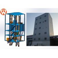 Buy cheap Strongwin Manufacture Complete Set Animal Poultry Feed Pellet Production Plant from wholesalers