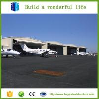 Workshop shed cheap aircraft hangar steel structure workshop for sale Manufactures