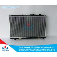 DIAMANTE '97-00 AT Aluminum Racing Radiator OEM MR160763 / MR204365 Manufactures