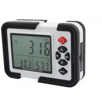 """CO2 Temperature And Humidity Meter / Measurement Instrument With 3.5"""" LCD Display Manufactures"""