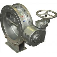 Flange Type API609 Butterfly Valve CF8M Body F51 Disc NBR Seat 300lb Pressure Manufactures