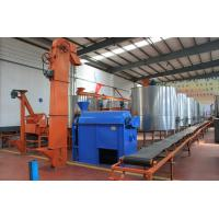 1 Ton Per Batch Malting Equipment Germinating And Kilning Box For Malt Plant Manufactures