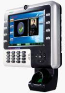 Fingerprint Employee Time Recorder With Door Access Control (HF-iclock2800) Manufactures