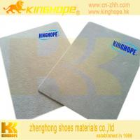 China material to make shoes nonwoven insole board on sale
