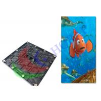 Pitch 5.68mm RGB Electronic led video screen rental High Refresh Rate 1920Hz Manufactures