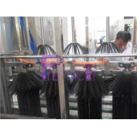 Automatic 3 In 1 Water Filling Machine With 5 Gallon Plastic Bottle Manufactures