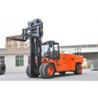 brand new 20 ton container forklift 20ton big forklift truck for container lifting Manufactures