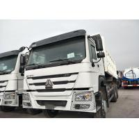 Quality Brand New Howo Tipper 6x4 Sinotruk Dump Truck Heavy With High Capacity for sale