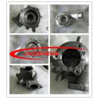 Turbocharger Housing BV43 4A480 , Auto Turbocharger Turbine and Compressor Housing Manufactures