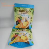 China Food Grade Plastic Pouches Packaging on sale