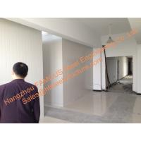 Air Conditioner Cold Room Panel For Industrial Freezer Room Easy To Control Manufactures