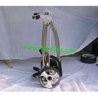 China Carbon golf trolley runs for 36 holes Golf Bag Cart of quite motors cheap golf cart on sale