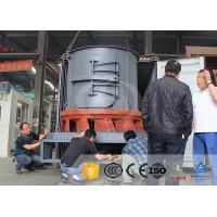 2Tph Cylindrical Horizontal Ball Mill 15-155kw Power Ball Mill Machine Manufactures