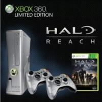 China Xbox 360 250GB Halo: Reach Limited Edition Console (Xbox 360) on sale