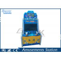 Coin Operated Arcade Machines Electronic Fishing Game China Supplier Manufactures