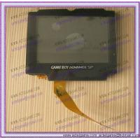 GBA SP LCD Screen GameBoy Adavance SP repair parts Manufactures