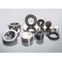 Sintered Neodymium Ring Magnets Custom Neodymium Speaker Magnets Nickel Coating Manufactures