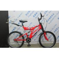 China BMX Bicycle With Suspension on sale
