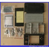 3DS Full Housing Shell Case Nintendo 3DS repair parts Manufactures